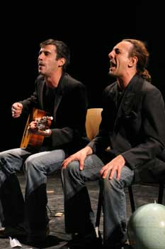 Risvegli - Fabio Marceddu e Antonello Murgia
