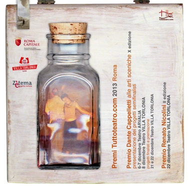 Premi Tuttoteatro.com Dante Cappelletti X Edizione Renato Nicolini II Edizione