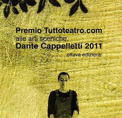 Premio Dante Cappelletti VIII Edizione