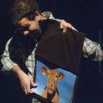 La vacca | Beat Teatro