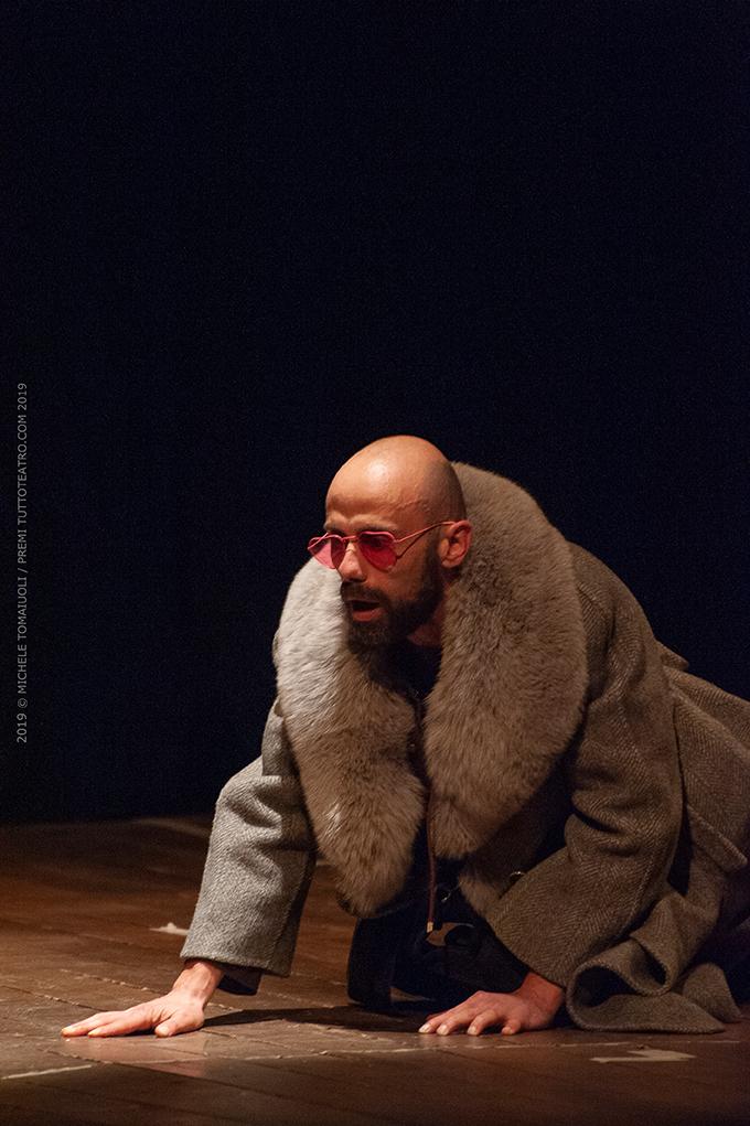 In bilico teatro | La Pia/Trilogia dell'alchimia